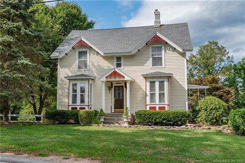 Photo of 21 Maple Avenue, East Haddam, CT 06423 (MLS # 170274273)