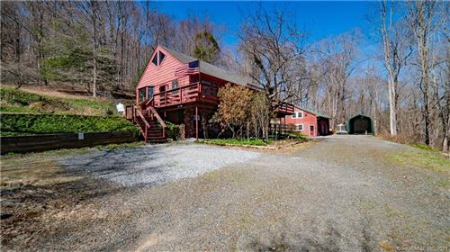Photo of 1430 Jeremy Swamp Road, Southbury, CT 06488 (MLS # 170388273)