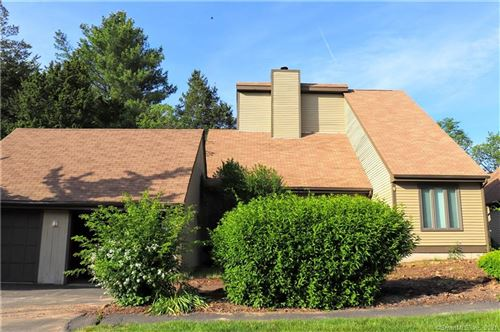 Photo of 9 Copper Hill Drive #9, Guilford, CT 06437 (MLS # 170406273)