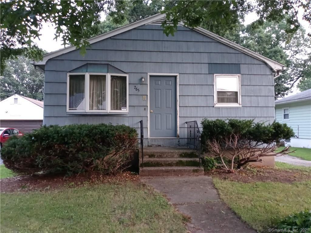 265 Earl Avenue, Bridgeport, CT 06606 - #: 170418273