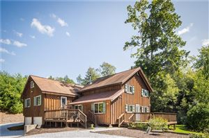 Photo of 124 Canaan Mountain Road, Canaan, CT 06031 (MLS # 170001274)