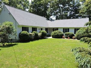 Photo of 57 Bittersweet Drive, Ledyard, CT 06335 (MLS # 170089274)