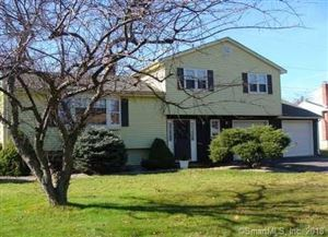 Photo of 130 Pheasant Drive, Rocky Hill, CT 06067 (MLS # 170139274)