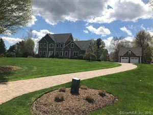 Photo of 37 Shores Drive, Tolland, CT 06084 (MLS # 170184274)