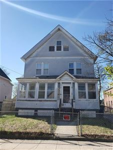 Photo of 52 Judson Avenue, New Haven, CT 06511 (MLS # 170186274)
