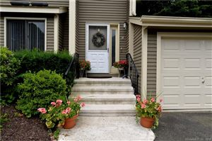 Photo of 231 Twin Lakes Road #A, North Branford, CT 06471 (MLS # 170212274)