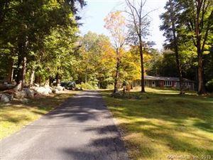 Photo of 145 Mansfield Road, Harwinton, CT 06791 (MLS # 170240274)