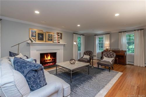 Tiny photo for 137 Whiting Pond Road, Fairfield, CT 06824 (MLS # 170243274)