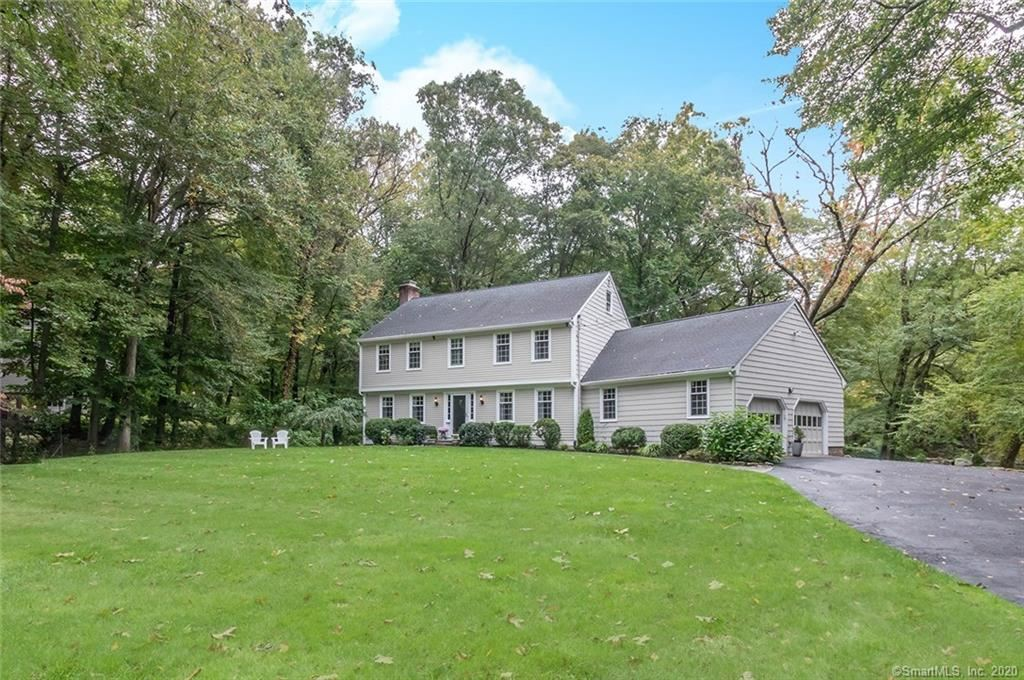Photo for 137 Whiting Pond Road, Fairfield, CT 06824 (MLS # 170243274)
