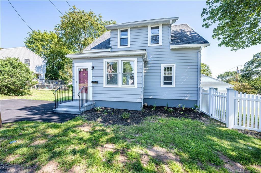 69 Saint Andrew Avenue, East Haven, CT 06512 - #: 170425274