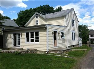 Tiny photo for 293 Strawberry Hill Avenue, Norwalk, CT 06851 (MLS # 170084275)