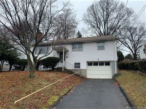 Photo of 58 Jackson Street, New Britain, CT 06053 (MLS # 170176275)