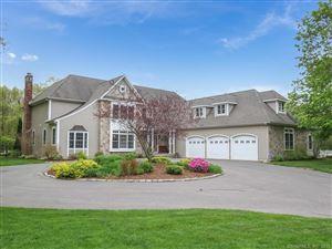 Photo of 60 Pond View Lane, Marlborough, CT 06447 (MLS # 170196275)