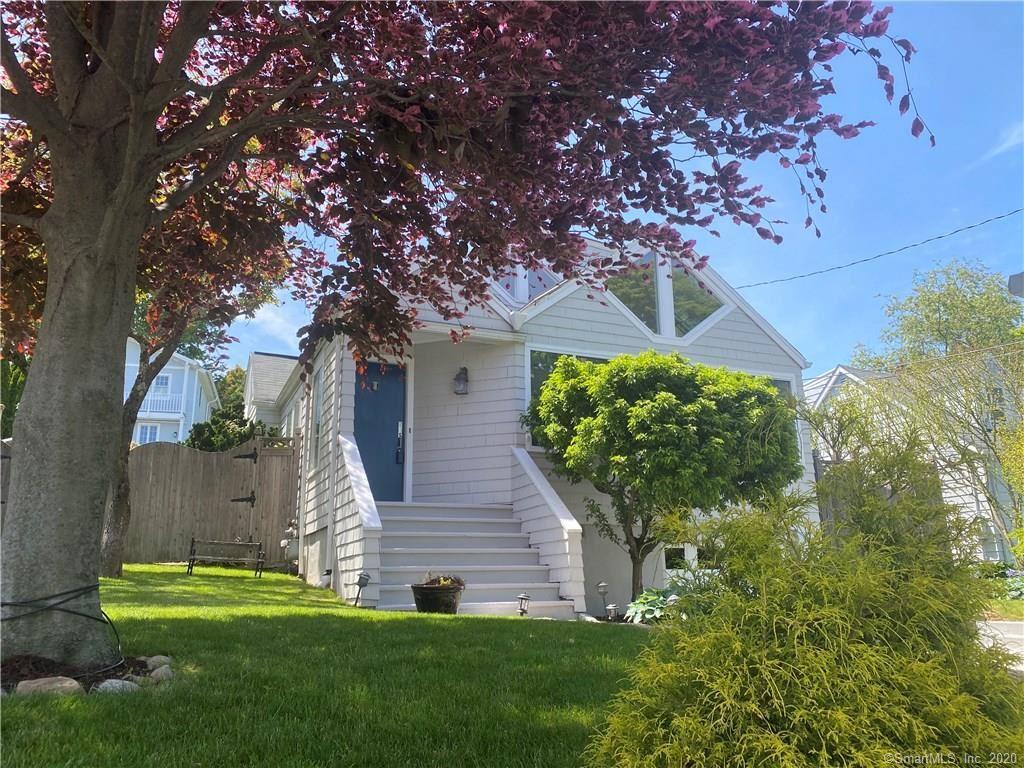 Photo of 26 Sherwood Drive, Westport, CT 06880 (MLS # 170264275)
