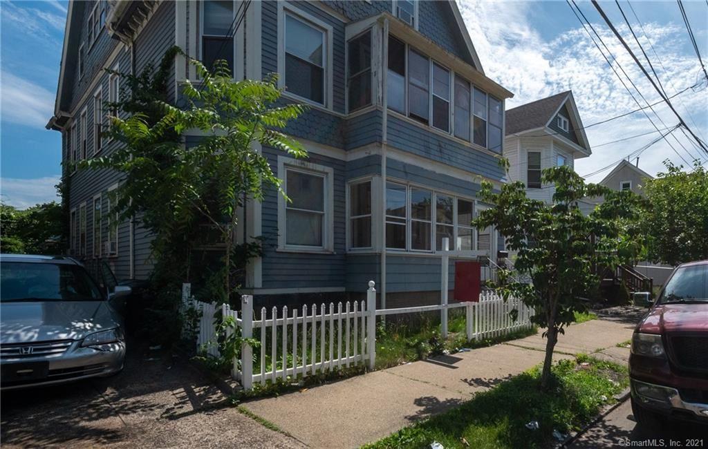 168 Grafton Street, New Haven, CT 06513 - #: 170410275