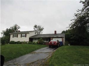 Photo of 2 Old Village Road, Bloomfield, CT 06002 (MLS # 170034276)
