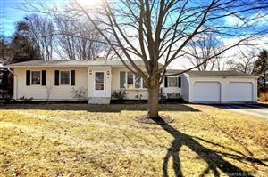 Photo of 19 Hickory Road, Derby, CT 06418 (MLS # 170053276)