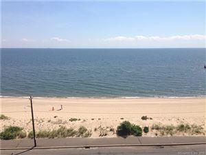 Photo of 343 Beach Street #505, West Haven, CT 06516 (MLS # 170151276)