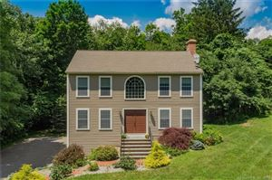 Photo of 13 Sipples Hill Road, East Haddam, CT 06469 (MLS # 170212276)