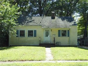 Photo of 38 Wright Avenue, New Haven, CT 06515 (MLS # 170230276)