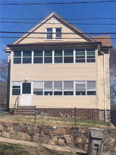 Photo of 33 Elm Street #2, Bristol, CT 06010 (MLS # 170388276)