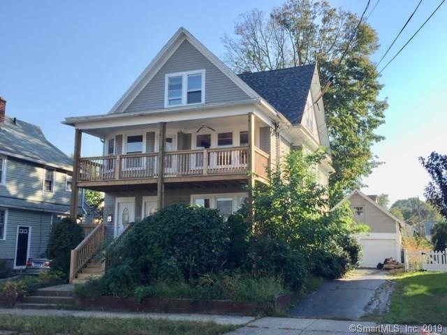 Photo for 401 Courtland Avenue, Bridgeport, CT 06605 (MLS # 170155276)