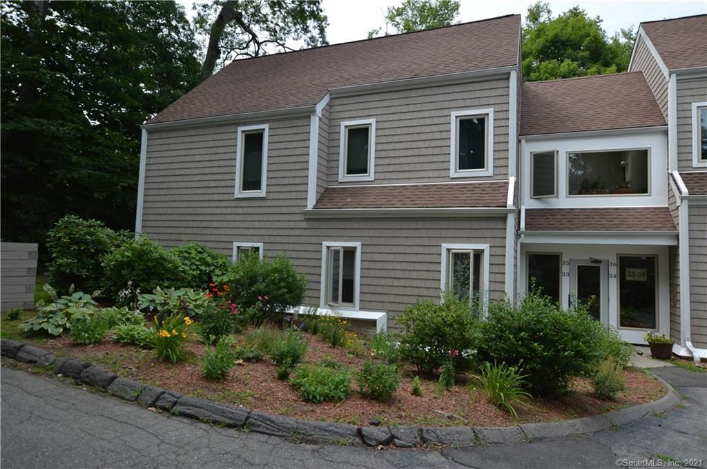 360 Fountain Street #33, New Haven, CT 06515 - #: 170406276