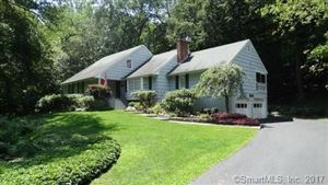 Photo of 55 Colony Road, Westport, CT 06880 (MLS # 170000277)