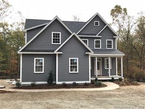 Photo of 144 Wormwood Hill Road, Mansfield, CT 06250 (MLS # 170044277)