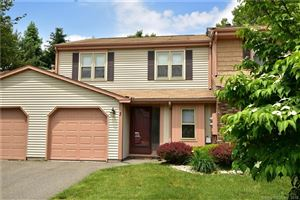 Photo of 3 Hickory Lane #3, Rocky Hill, CT 06067 (MLS # 170092277)