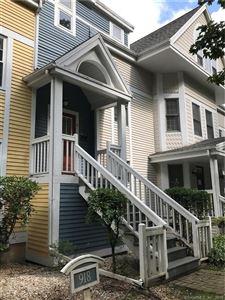 Photo of 918 Quinnipiac Avenue #4, New Haven, CT 06513 (MLS # 170119277)