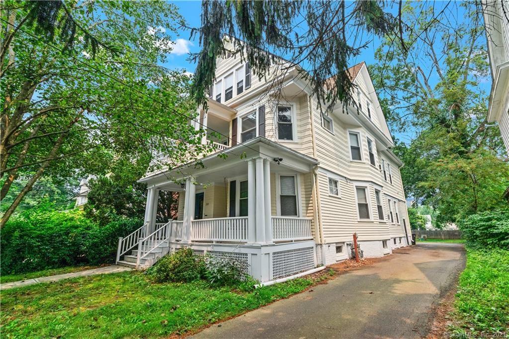 253 West Elm Street, New Haven, CT 06515 - #: 170423277