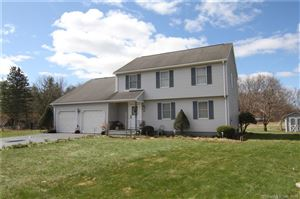 Photo of 25 South Meadow Lane, Enfield, CT 06082 (MLS # 170063278)