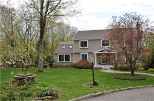 Photo of 41 Deer Pond Woods, Bridgewater, CT 06752 (MLS # 170082278)