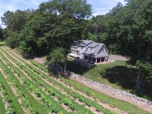 Photo of 260 Airline Road, Clinton, CT 06413 (MLS # 170086278)