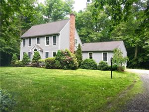 Photo of 87 Witch Hazel Drive, Deep River, CT 06417 (MLS # 170091278)