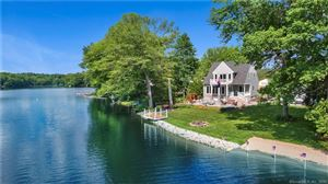 Photo of 42 Shore Drive, Griswold, CT 06351 (MLS # 170093278)