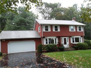 Photo of 47 Lebria Road, Suffield, CT 06093 (MLS # 170128278)