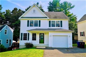 Photo of 5 Lincoln Street, Farmington, CT 06085 (MLS # 170209278)