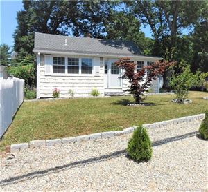 Tiny photo for 52 Sackett Point Road, North Haven, CT 06473 (MLS # 170215278)