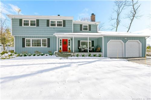 Photo of 5214 Madison Avenue, Trumbull, CT 06611 (MLS # 170256278)