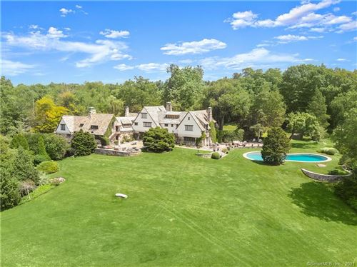 Photo of 30 Round Hill Club Road, Greenwich, CT 06831 (MLS # 170325278)