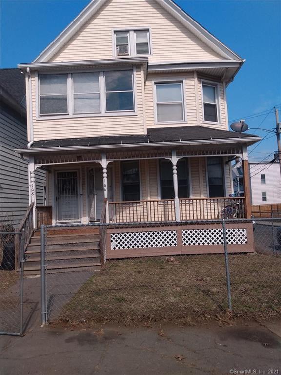 166 Laurel Avenue, Bridgeport, CT 06605 - #: 170367278