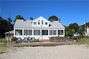 Photo of 25 Private Road, Westbrook, CT 06498 (MLS # 170024279)