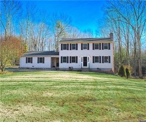 Photo of 15 Horse Hill Road, Ashford, CT 06278 (MLS # 170047279)