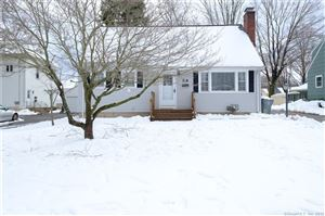 Photo of 24 Welch Street, Plainville, CT 06062 (MLS # 170059279)