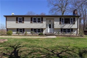 Photo of 161 Mansion Road, Wallingford, CT 06492 (MLS # 170076279)