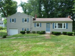 Photo of 15 Williams Circle, Suffield, CT 06078 (MLS # 170099279)