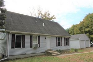 Photo of 143 Cemetery Road, Plainfield, CT 06374 (MLS # 170140279)