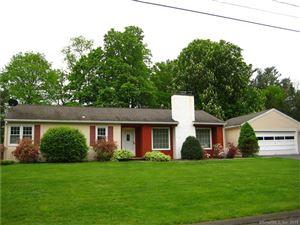 Photo of 59 Brook Lane, Cheshire, CT 06410 (MLS # 170186279)